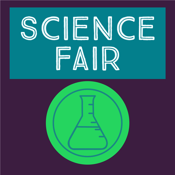 Science Fair Poster Contest