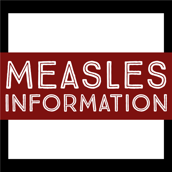 Learn About the Measles