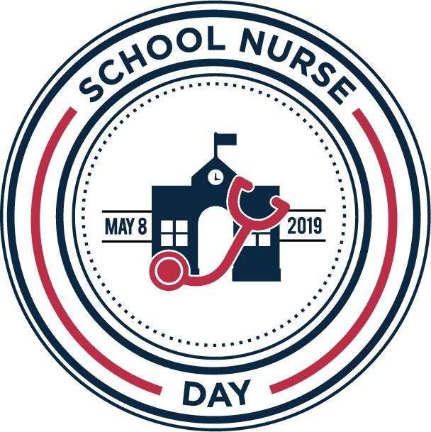 May 8, 2019 is National School Nurse Day