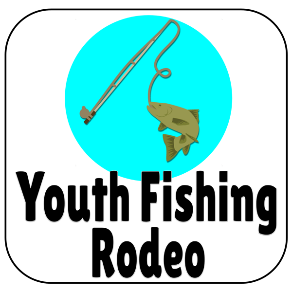 Youth Fishing Rodeo