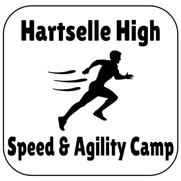 HHS Speed & Agility Camp