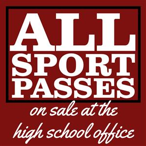 HCS ALL Sport Pass Now On Sale