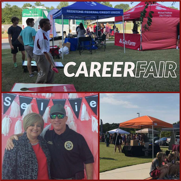 HHS 2nd Annual Career Fair
