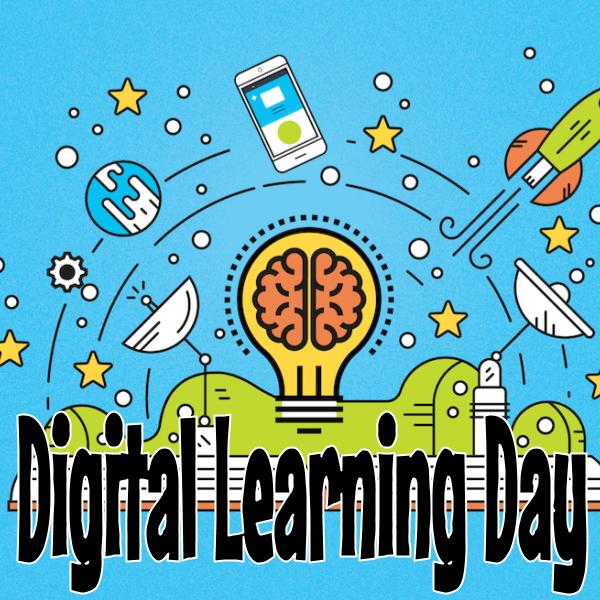 HCS Digital Learning Day 2018