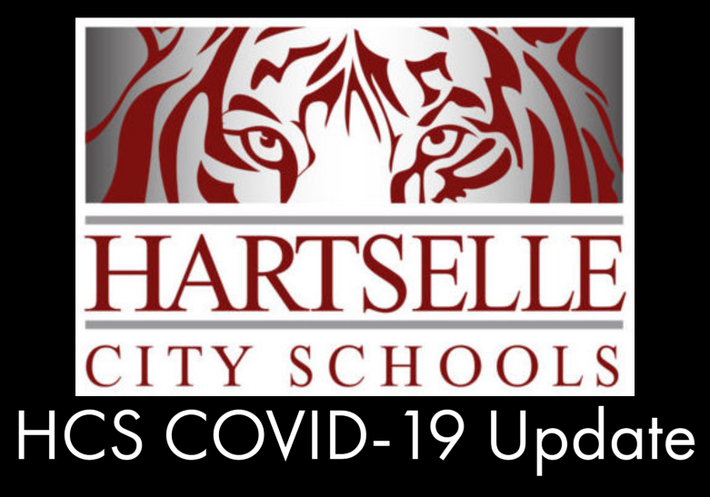 HCS Weekly COVID-19 Update