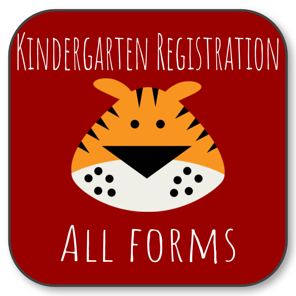 Kindergarten Registration Forms