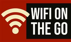 Wifi on the Go
