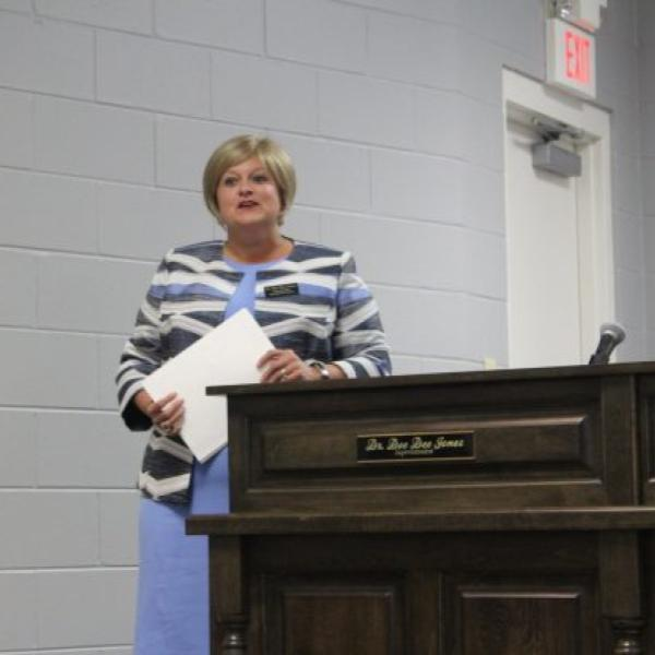 Hartselle City Schools announce career readiness program launch