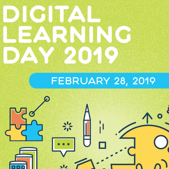 HCS Digital Learning Day 2019