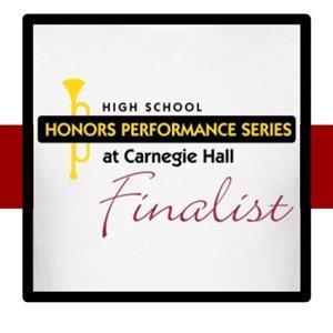 carnegie honors