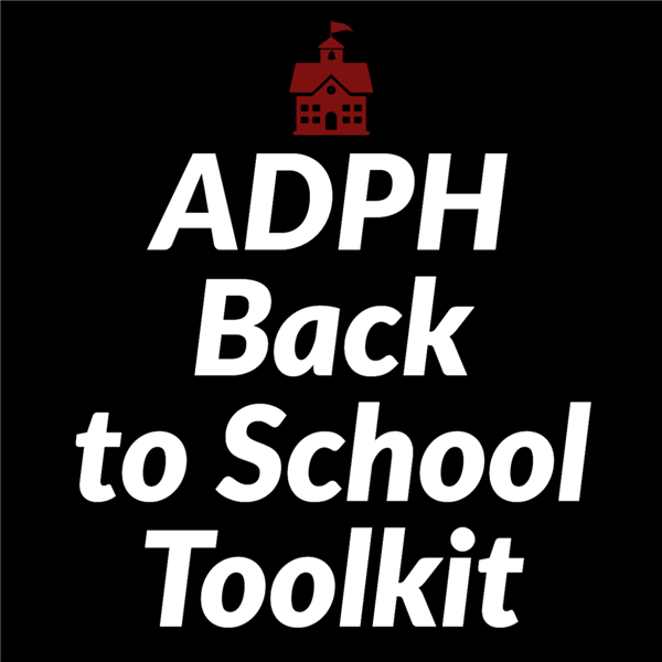 ADPH Back to School Toolkit (updated)