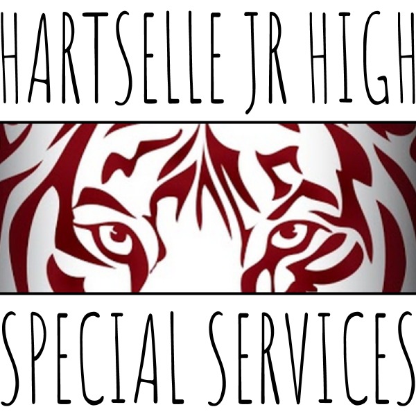 HJHS Special Services