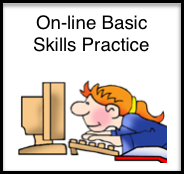 On-line Basic Skills Games