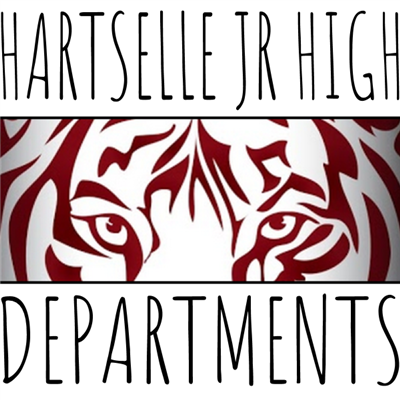 HJHS Departments