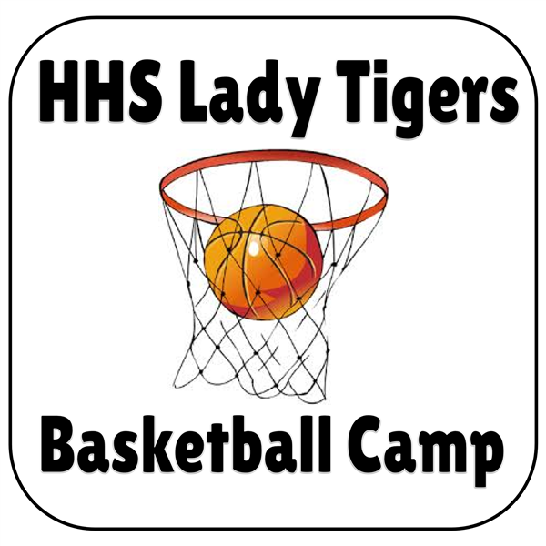 Hartselle Lady Tiger's  Girls' Basketball Skills Development Camp