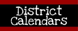 district calendar link